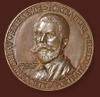 American Society of Portrait Artists Sargent Medal