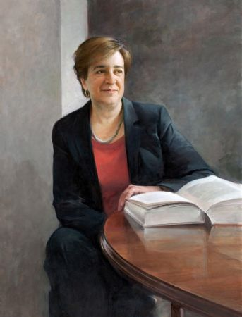 The Honorable Elena Kagan