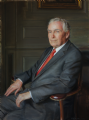 Colin G. Campbell, President & CEO