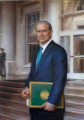 The Honorable James A. Baker III