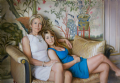 Christine & Megan