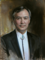 James A. Larimore 