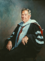 Dr. Roy Carlson, President