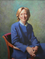 Dr. Susan Hockfield, Provost