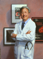 Dr. Victor Joseph Dzau