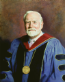 Rev. Dr. Nick Carter, President