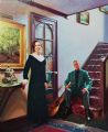 Bill and Marie Stinson
