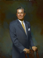 Ben Jenkins III, Chairman, Board of Trustees