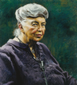 Anna Eleanor Roosevelt