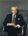 Henry King, Chairman, Board of Trustees