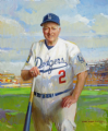 "Thomas ""Tommy"" Charles Lasorda