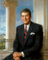 The Honorable Ronald Reagan