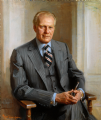 The Honorable Gerald Rudolph Ford Jr.