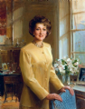 The Honorable Elizabeth Dole