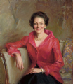 Catia Chapin, Former President
