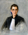 Ruth Bader Ginsburg, Associate Justice
