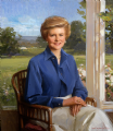 "First Lady Elizabeth ""Betty"" Anne Ford