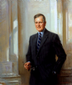The Honorable George Herbert Walker Bush