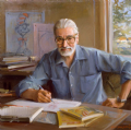 "Theodore Geisel (""Dr. Seuss"")