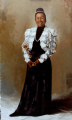 Xernona Clayton Brady