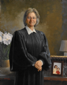 The Honorable Carolyn Berger
