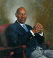 The Honorable Clarence W. Blount