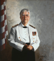 Colonel Rosemary McCarthy