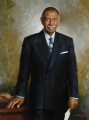 Congressman John Conyers, Chairman